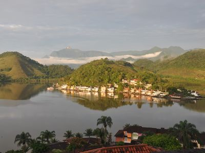 Photo for Beautiful Angra's House between Beach and Montain