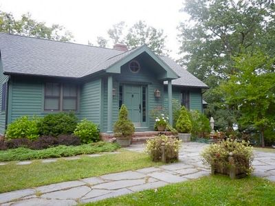 Photo for Lakefront Home in Hudson Valley Dutchess County, Pine Plains, New York