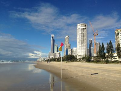 Photo for Surfers Paradise - Level 16 beachfront location