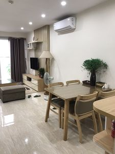 Photo for MHG Home Luxury Apartment/2 Bedrooms/2 Bathroom/Private Kitchen (#C Building)