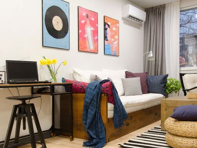 Photo for Enjoy My Artist's Home