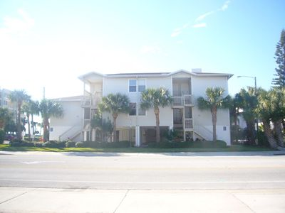 Photo for Beachside Villa Where your stay is never long enough 1500 Gulf Blvd. IRB 2BR/2BA
