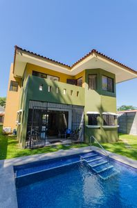 Photo for 5BR Modern House w/Pool & 5 min to Beach