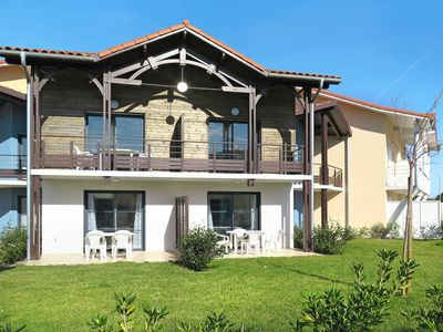 Photo for Apartment Résidence Bleu Azur  in Biscarrosse - Plage, Aquitaine - 10 persons, 4 bedrooms