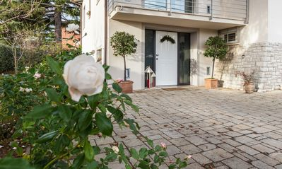 Photo for 1BR Apartment Vacation Rental in Santa Maria degli Angeli, Umbria