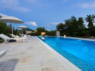 Photo for 1BR Apartment Vacation Rental in Parati, Puglia