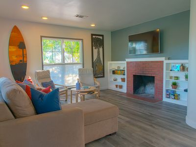 Photo for Beach House Get-Away, Pet Friendly