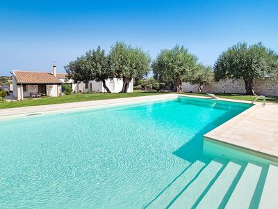 Photo for Private countryside villa with private pool