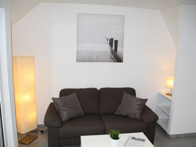 Photo for Modern apartment with games room Free Wi-Fi