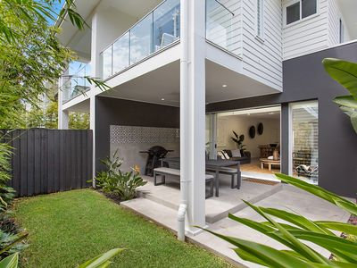 Photo for 4BR House Vacation Rental in Mermaid Beach, QLD