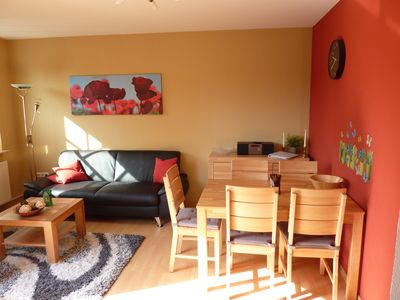 Photo for WLAN - 200 m from the beach - excellent with children - 3.5 rooms