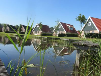 Photo for Multiple houses and a group room, close to nature reserve