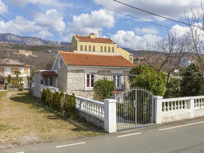 Photo for Holiday house Jadranovo for 6 - 10 persons with 5 bedrooms - Holiday house