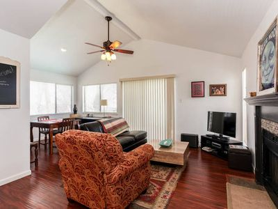 Photo for Enjoy A Spacious Condo That's All Yours!