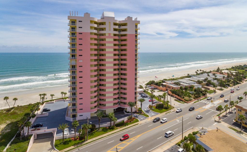 2 Bedroom Oceanfront Condos In Daytona Beach