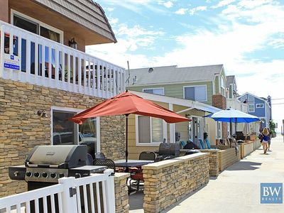 Photo for Spacious Beach House, Steps to the Water, Newport Pier, & Local Shops