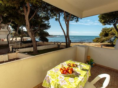 Photo for House by the sea, Rivabella (Gallipoli), 5 + 1 p. the.