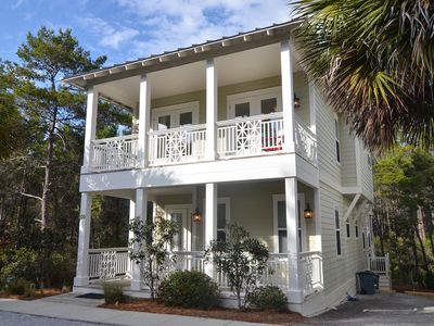 Photo for Gorgeous Southern Style Beach house
