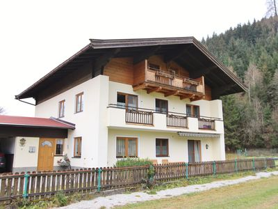 Photo for Nice holiday home near the skiing area of Kitzbühel