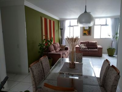 Photo for Apartment in the heart of Curitiba. Batel is in the heart of Curitiba.