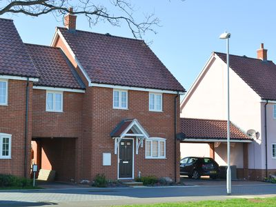 Photo for 2BR House Vacation Rental in Clacton-on-Sea