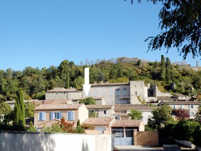 Photo for Vacation home Le Cheval Blanc (LBM108) in La Begude de Mazenc - 4 persons, 2 bedrooms