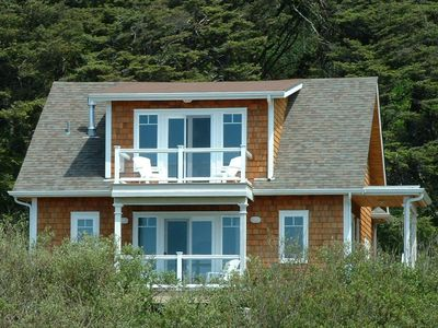 Photo for Modern Beachfront Cottage with Stunning Ocean Views:  Featured on SmarterTravel!