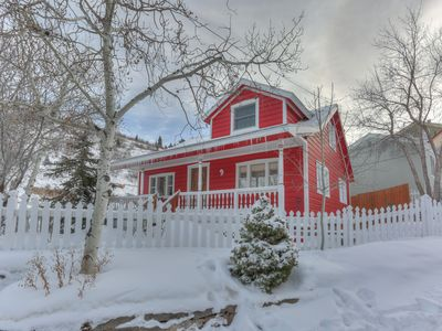 Photo for 2 Bedroom Old Town Home Walk to Main Street!