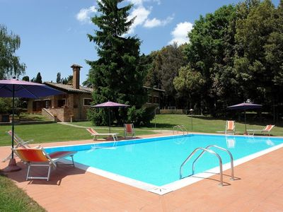 Photo for 6BR Country House / Chateau Vacation Rental in Gambassi Terme, Toscana