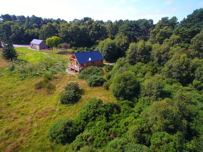 Photo for 1BR Cabin Vacation Rental in Golspie, Scotland