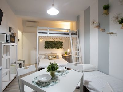 Photo for HomeHotel - Treviso 6 Zeus