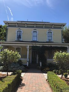 Photo for Cozy Victorian house near downtown Livermore 3
