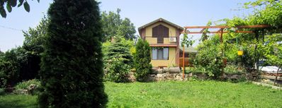 Photo for Holiday house Tynlenovo for 1 - 6 persons with 3 bedrooms - Farmhouse