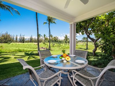 Worry Free Booking! FVH3--Luxurious & Secluded 2BR/2BA Condo in the Waikoloa
