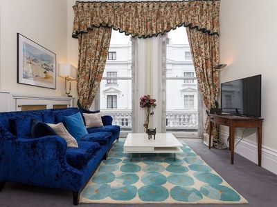 Photo for 2 Bedroom Apartment In Knightsbridge
