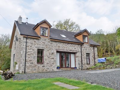Photo for 3 bedroom accommodation in Tighnabruaich
