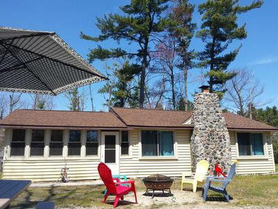 Photo for Real Cozy - Near Lake Huron - East Tawas