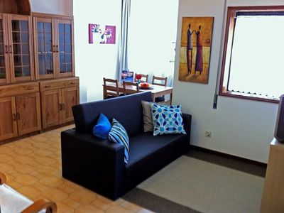 Photo for Nice apartment next to the beach