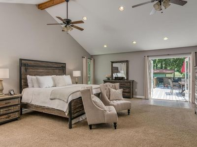 Photo for Gorgeous Downtown Franklin Home In Country Setting! Book Now!!!