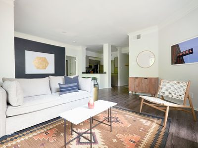 Photo for Sonder | South Congress | Ideal 2BR + Balcony