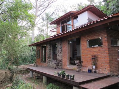 Photo for 3BR House Vacation Rental in Florianopolis, South Carolina