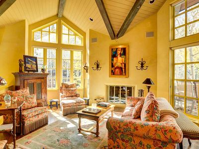 Photo for Great Location... Vail Village!