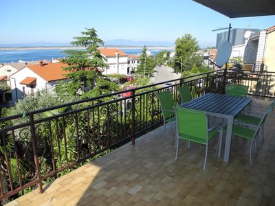 Photo for Holiday apartment Crikvenica for 4 - 6 persons with 2 bedrooms - Holiday apartment