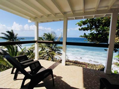 Photo for Shellnel No. 2--Stunning 1 Br/1Ba private waterfront paradise sleeps 4