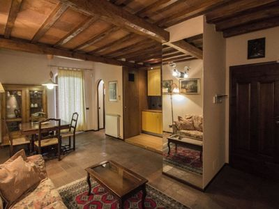 Photo for Rovezzano Apartment, Sleeps 4 with Air Con and WiFi
