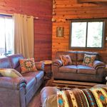 Such a perfect cabin for our getaway