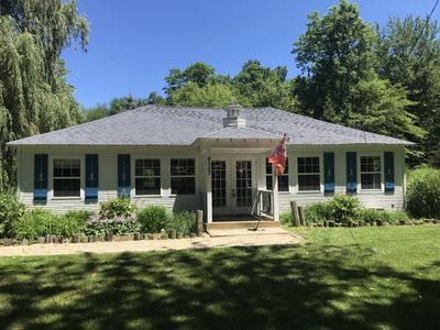 Photo for 4BR House Vacation Rental in Lakeside, Michigan