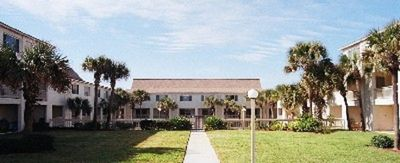 Four Winds Condominium--Your Vacation Awaits You!