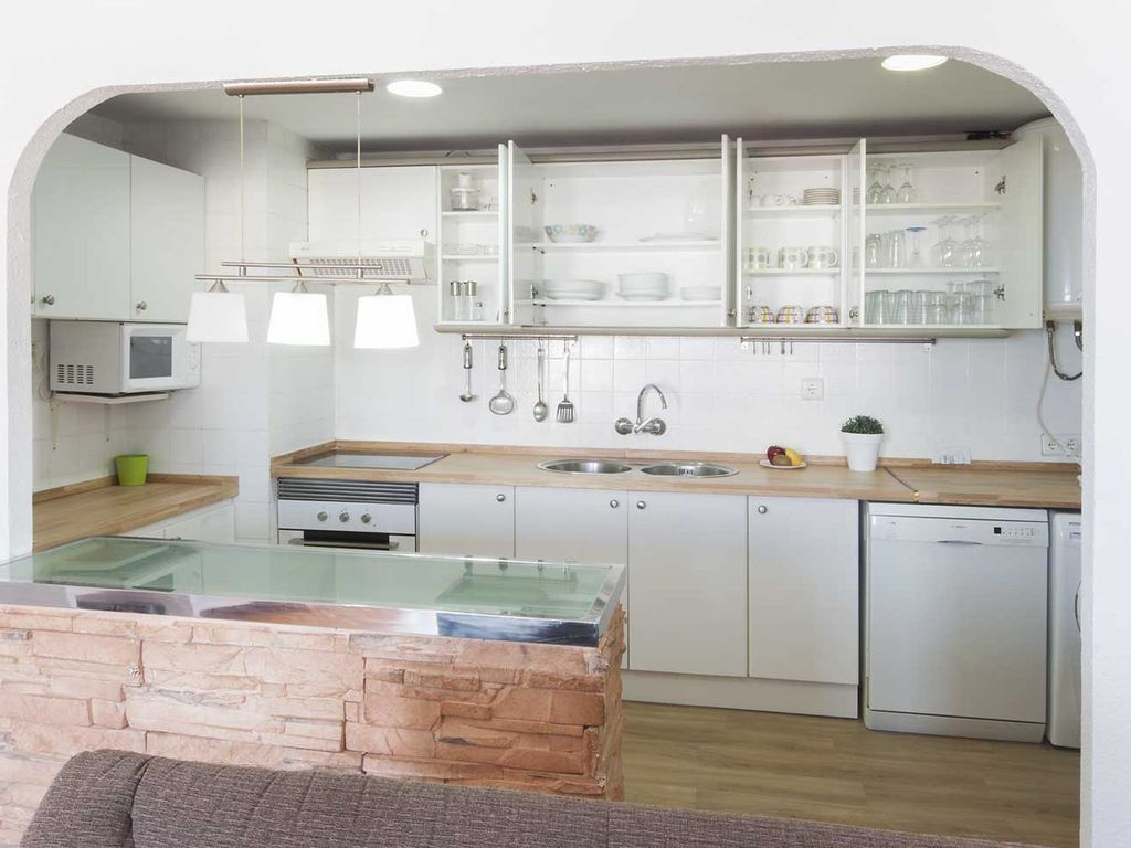 Property Image#4 Luxury Apartment 32 Meters From Gandia Beach And Beautiful  Sea Views