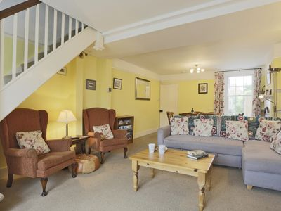 Photo for 4 Old Homes - Pebble Cottage